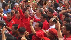 Cerita Ketum PPP di Balik Alotnya Deal Pengusungan Djarot-Sihar