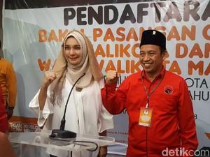 Gagal Usung Cawali, Ketua NasDem Kota Malang Terancam Sanksi