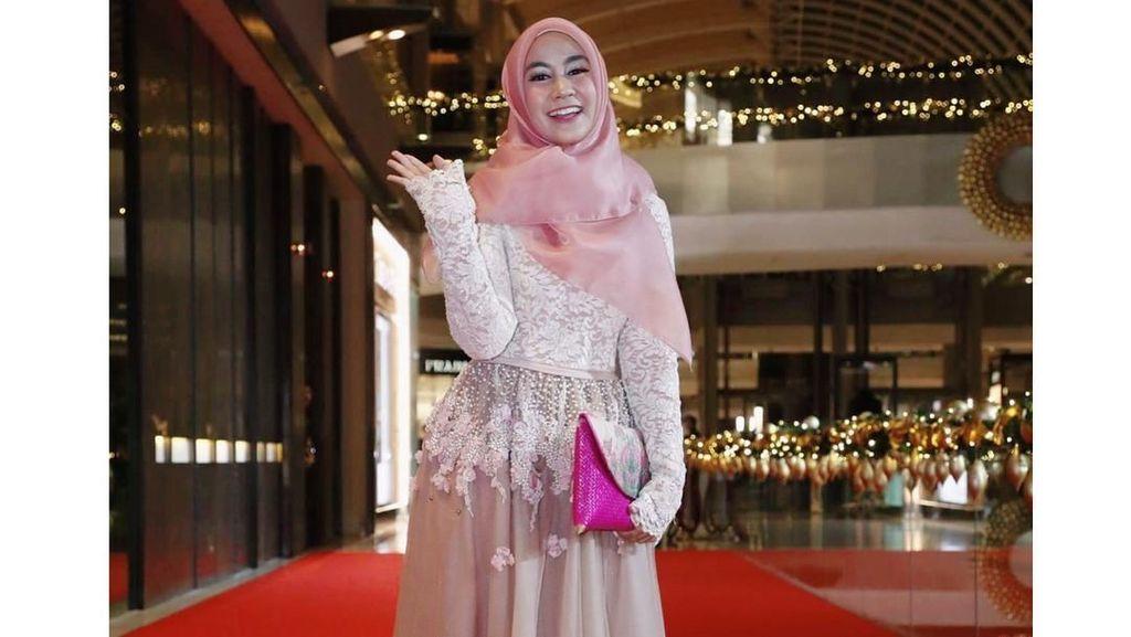 Jelang Menikah, Anisa Rahma: Ini Beneran, Nanti Aku Gimana?