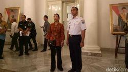 Anies Bertemu Rini Bahas Hunian Terintegrasi di DKI, Ini Hasilnya