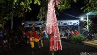 Simbol kepala orang kaya Banda yang dibantai Belanda (Syanti/detikTravel)