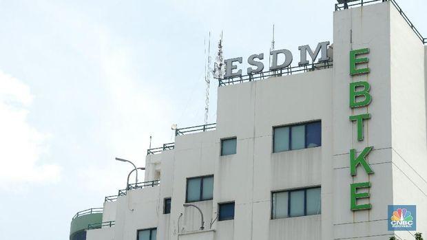 ESDM Mau Capai Rasio Elektrifikasi 99,9% di 2019, Caranya?
