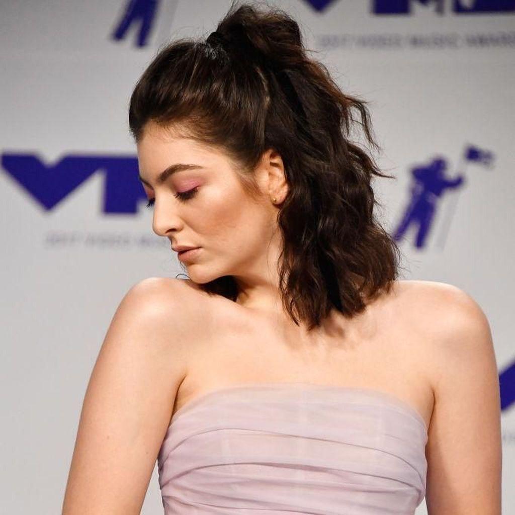 Menanti Lorde untuk We The Fest 2018