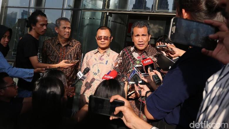 Pengelolaan Dana Haji Dikonsultasikan ke KPK