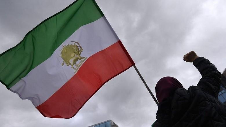 Iran Bebaskan 440 Orang yang Ditangkap Saat Demo Antipemerintah
