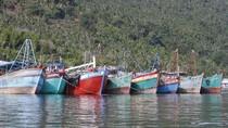 Pakai Nama Indonesia, Kapal Filipina Maling Ikan di Laut RI
