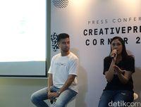 Creativepreneur 2018 bakal Jadi 'Taman Bermain' Anak Muda Kreatif