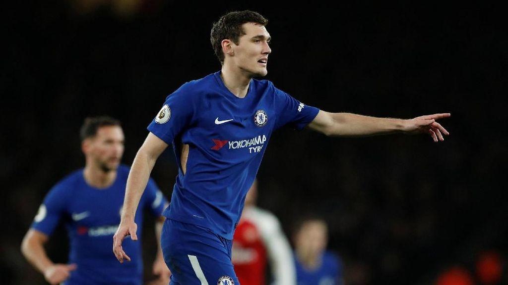 Chelsea Tak Mau Jual Pemain, Christensen Makin Frustrasi