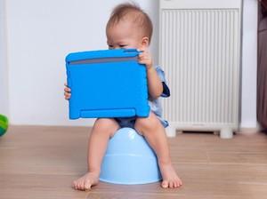 Hindari 5 Hal Ini Ketika Menerapkan Toilet Training pada Anak