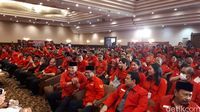Bicara Soal UKP Pancasila, Megawati: Mudah-mudahan Jadi Badan