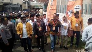 Pilwalkot Sukabumi, Jagoan Gerindra-Hanura Ini Mundur Kerja ASN
