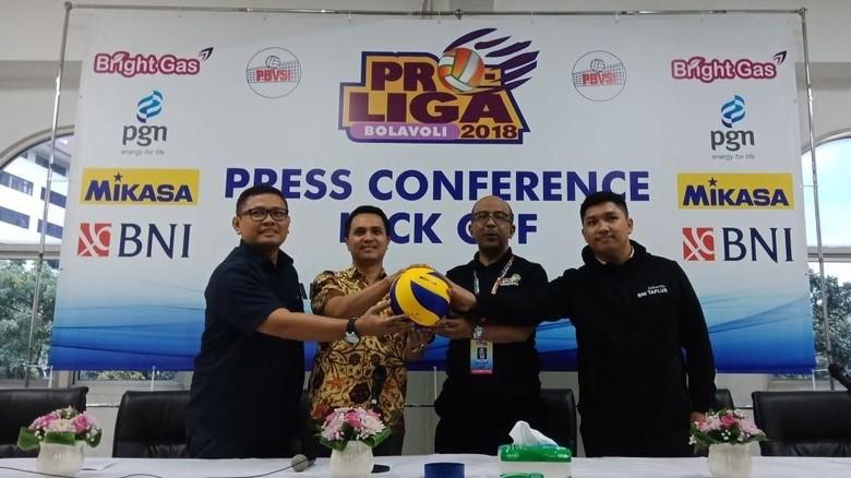 Proliga Tak Singgah di Jakarta, Ini Alasan Operator