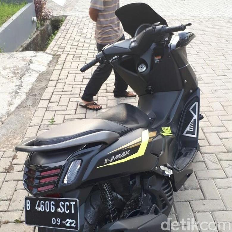 Waspada! Pelaku Curanmor Berkeliaran di Cilebut Bogor