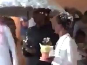 Video Pernikahan Gay di Mekah, Arab Saudi Tangkap Sejumlah Pria
