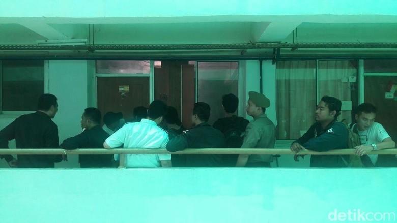 KPAI Minta Anak-anak Rusun Cipinang Dibawa ke Rumah Aman