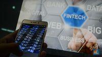 Fintech Salahgunakan Data Konsumen, Siap-siap Kena Denda