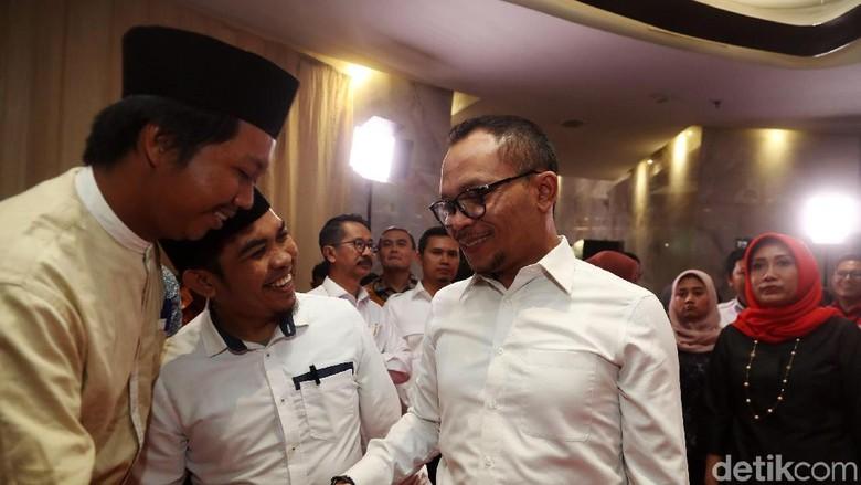 Jokowi Keluarkan Inpres Antigaduh, Menaker: Itu Reminder Saja