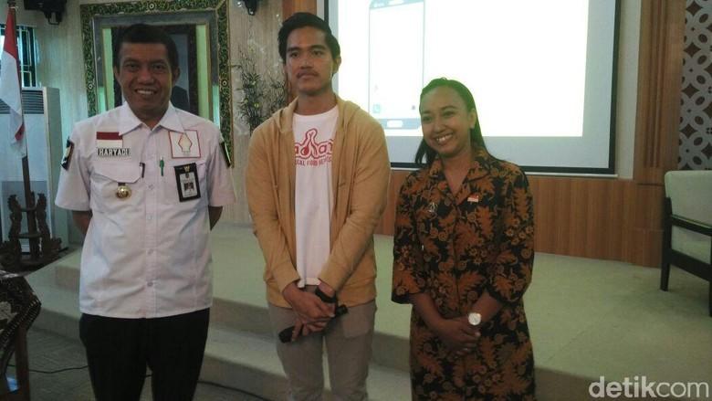 Curhat Kaesang yang Tak Terduga tentang Masakan Iriana Jokowi
