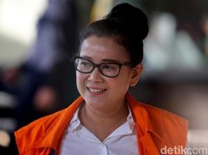 Hanura Tetap Pilih Miryam yang Dipenjara sebagai Kapoksi di DPR