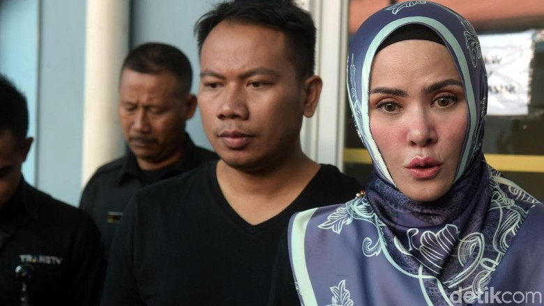 Tangani Kasus Angel-Vicky, Polisi Tunggu Hasil Visum