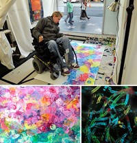 Karya Kaum Disabilitas
