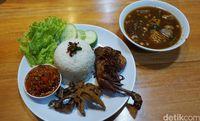 Kuliner Bintaro: Waroeng SS.