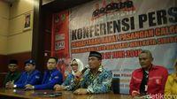 KPU Kota Cirebon Terima Berkas Pendaftaran Dua Paslon