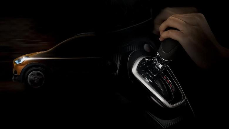 Transmisi CVT (Foto: Datsun)