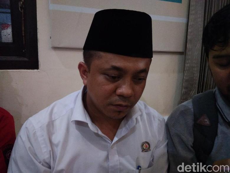 Diduga Terima Suap, Komisioner KPU dan Ketua Panwaslu Garut Ditangkap