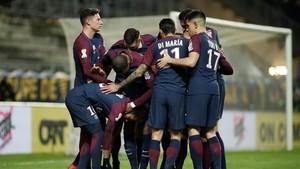 Video Highlights PSG 8-0 Dijon FCO