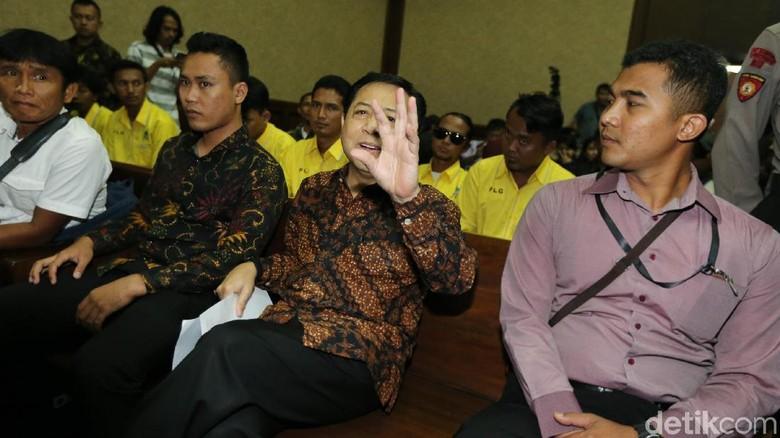 Novanto Ingin Jadi JC Kasus e-KTP, KPK Diminta Hati-hati