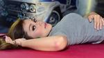 Celana Robek-robek Baby Margaretha