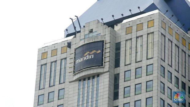 Bank Besar Ramai-ramai Lirik Bank Kecil untuk Dicaplok