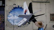 Nelayan Asal Indonesia Ngaku Mengetahui Lokasi Jatuhnya MH370