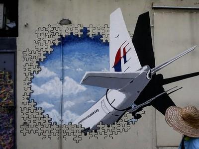 7 Tahun Kecelakaan MH370 Malaysia Airlines, Puingnya Kini Sampai Afsel