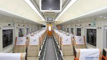 Sambut Hari Kemerdekaan, PT KAI Promo Tiket Kereta Rp 73 Ribu