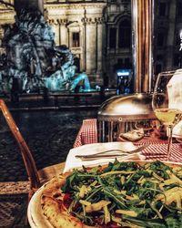 Yuk, Intip Makanan yang Disantap Cita Citata Saat di Eropa