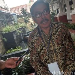 Bawaslu Kirim Rekomendasi Sanksi Sudrajat-Syaikhu dan Tb-Anton ke KPU