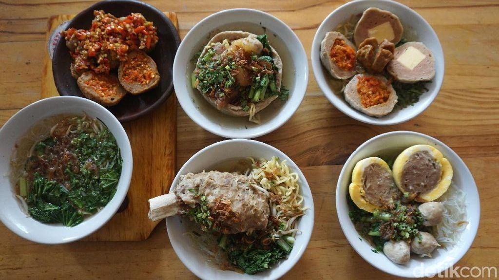 Berasal dari Dinasti Ming, Kini Bakso Jadi Hidangan Populer di Indonesia
