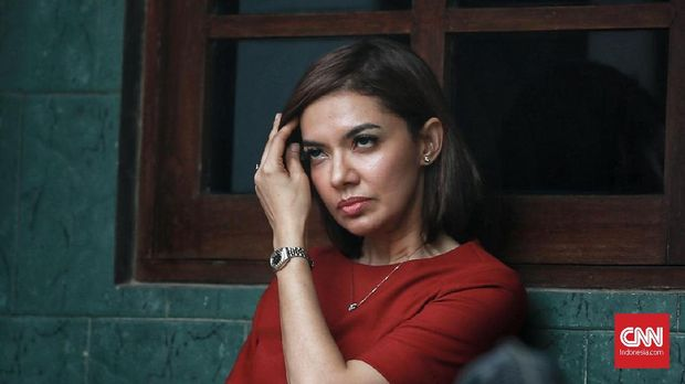 BPN Prabowo Bantah Tolak Najwa Shihab Moderator Debat Capres