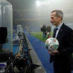 Aturan Lucu Liga Inggris terkait Ruang Kendali VAR