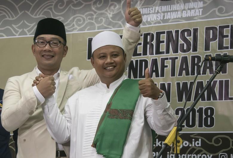 Ramadan, Ini Strategi PPP Tingkatkan Elektabilitas Emil-Uu