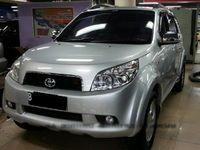 Sudah Mengaspal Sejak 2006, Ini Sentuhan Perubahan di Toyota Rush