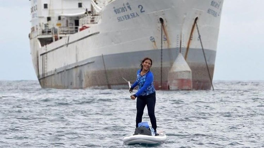 Susi Ingin Sentra Perikanan di RI Dilengkapi Landasan Pesawat