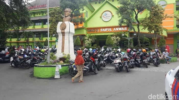 Rumah Sakit dr Saiful Anwar (RSSA)