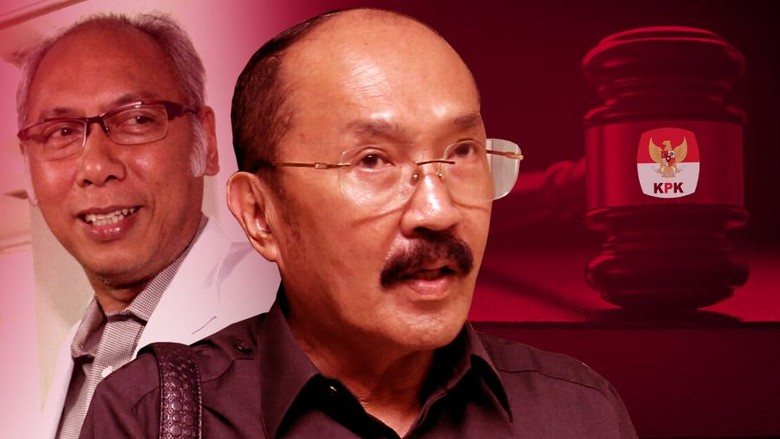 KPK Incar Aktor Lain di Kasus Drama Hilangnya Setya Novanto