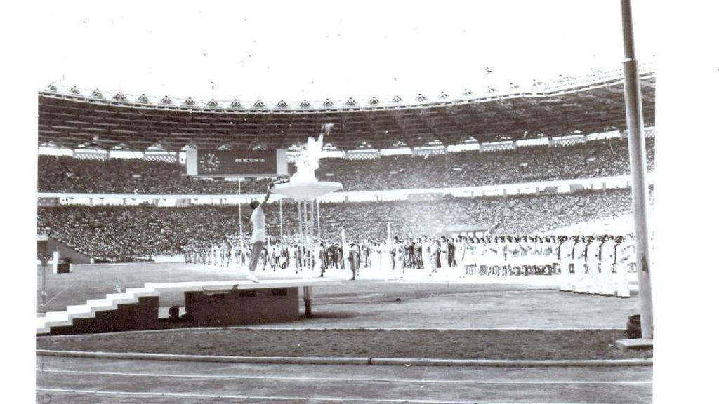 Maladi, Tokoh di Balik Siaran Televisi Asian Games 1962