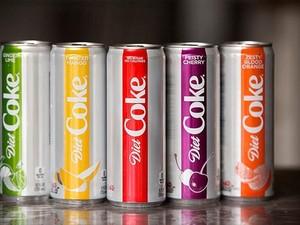 Ini Tampilan dan Rasa Diet Coke Baru yang Bergaya Milenial