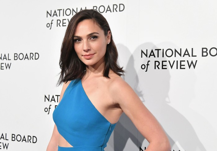 Gal Gadot. Foto: Mike Coppola/Getty Images