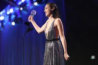 Raih Penghargaan di Critics' Choice Awards, Gal Gadot Berpidato Inspiratif